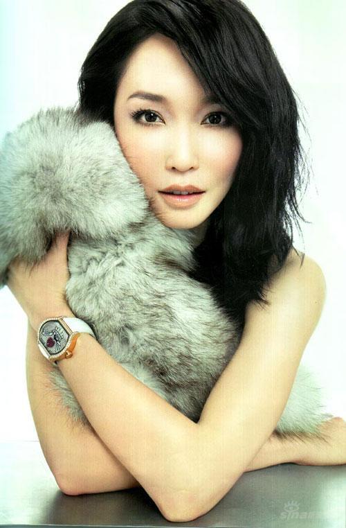 Fann Wong - Photos Hot