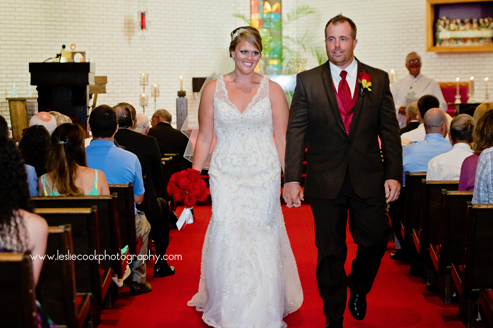Honey Creek Resort Wedding, Ottumwa IA Photographer, Leslie Cook Photography