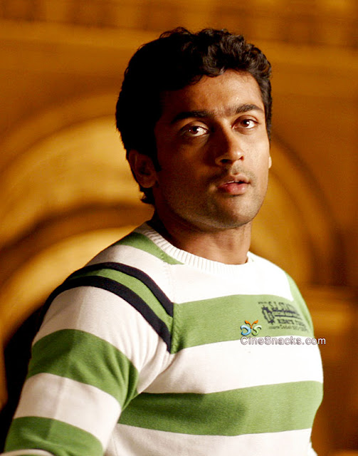Actor Surya's 'Varanam Aayiram' Movie Stills 13