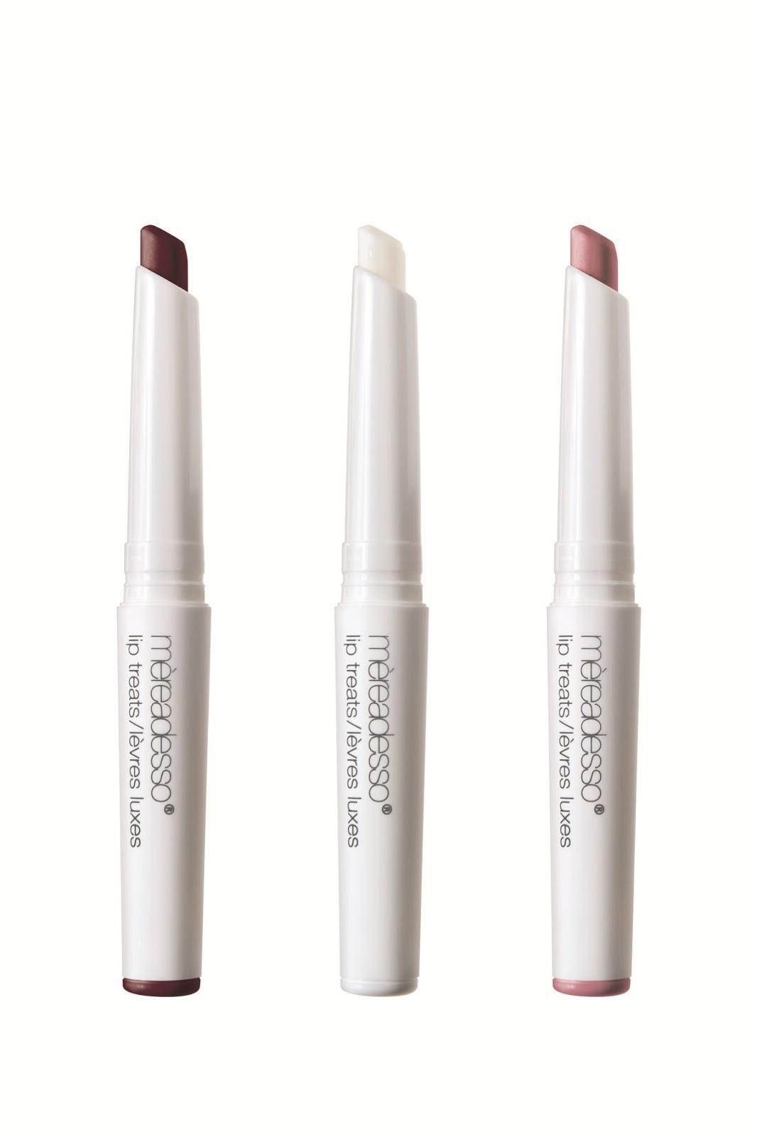 Mèreadesso Skincare: A QUICK REVIEW Lip Treats Vancouver beauty blog