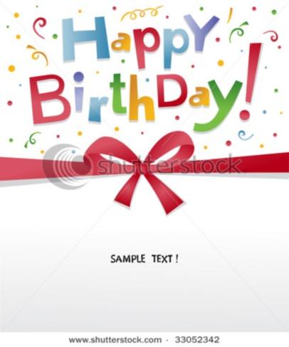 Postales para Cumpleaños para Facebook