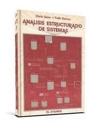 Analisis%2BEstructurado%2Bde%2BSitemas Analisis Estructurado de Sitemas Chris Gane & Trish Sarson[El ateneo]