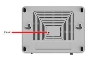 How to Reset Globe Aztech Modem DSL5018EN