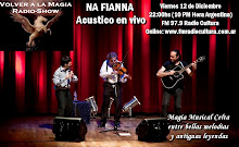 NA FIANNA Acustico en vivo Musica Tradicional Irlandesa