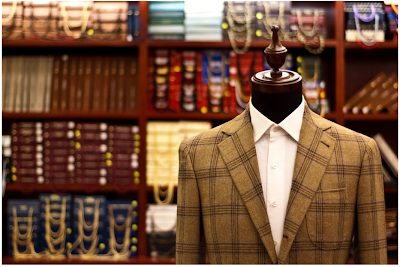 Reader question: first bespoke, in Hong Kong