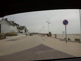 Super appartement Zeedijk Zeebrugge