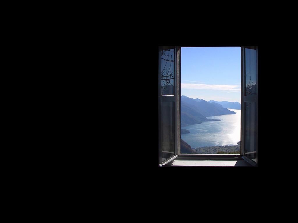 Desde la ventana de mi coraz n for The ventana