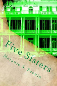 Five Sisters by Melanie Pronia