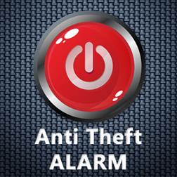 تطبيق مجاني لمنع سرقة جهازك لويندوز فون ونوكيا لوميا Anti Theft Alarm xap 1.0.3.1