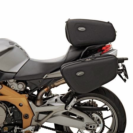 Buy Motorcycle Saddlebags That Are Right For Your Bike