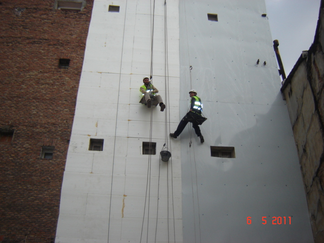 Impermeabilizar fachadas con prefabricados for Tejados prefabricados