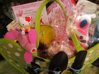 Marie Arden Pink Living Easter Gifts For A Special 5 Year Old Girl Show And