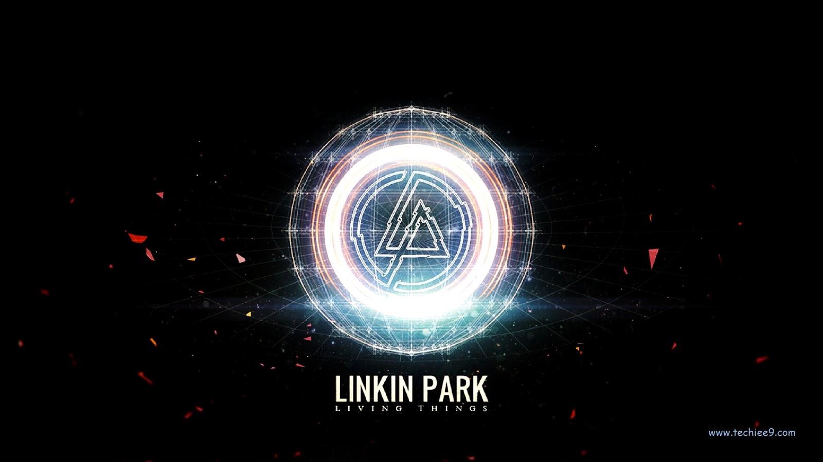 linkin park living things music band full hd 1920x1080