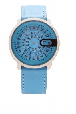 multi dial watch