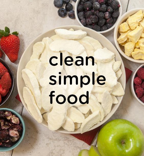 Food4superheroes