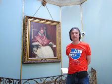 The Best of Velazquez in Rome