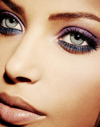 The Magik Mirror: Make-up Inspirations