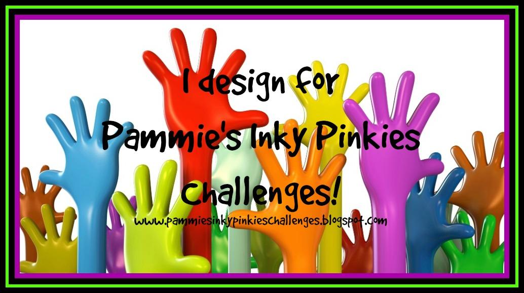 Pammie's Inky Pinky Challenge