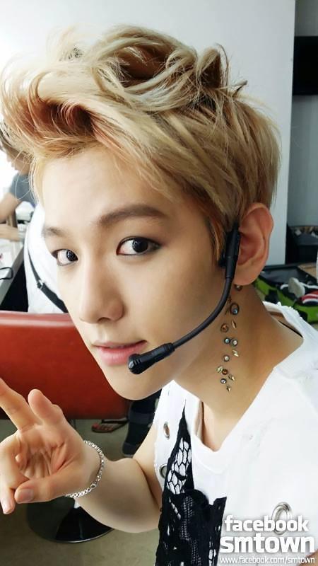 photos - Baekhyun