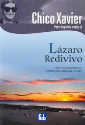 lazaro Redivivo - Chico Xavier