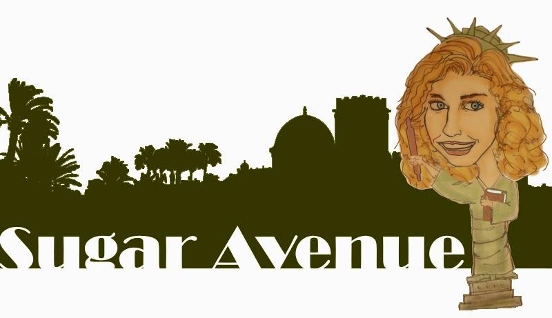 Sugar Avenue