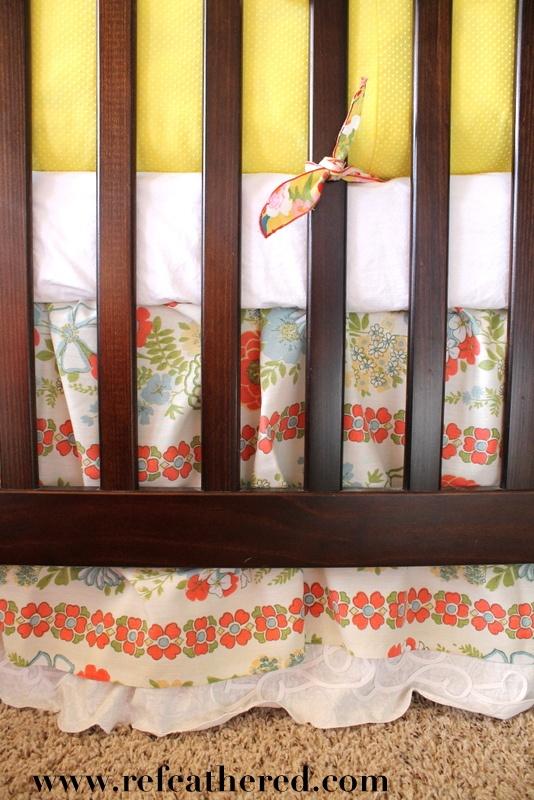 Repurpose Vintage Linens The Refab Diaries