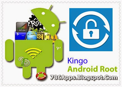 Kingo Android Root 1 4 4 262 - получить root права