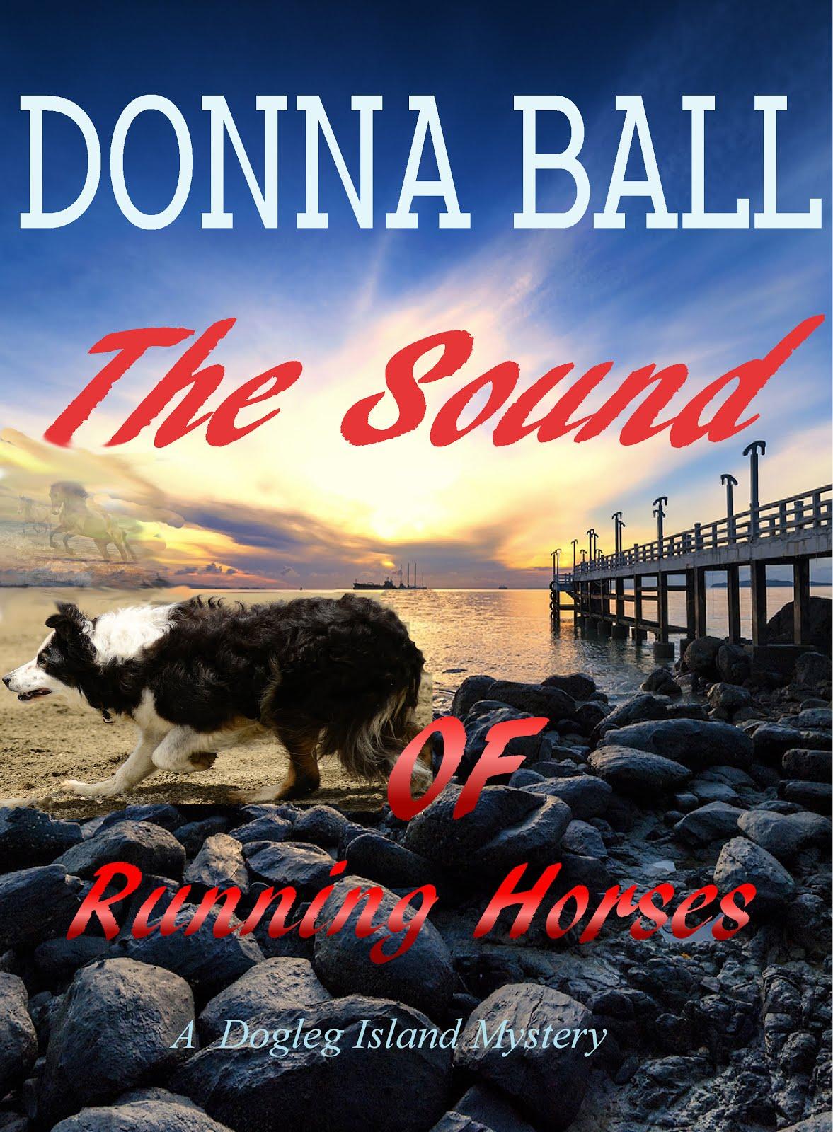 Donna Ball - photo#36