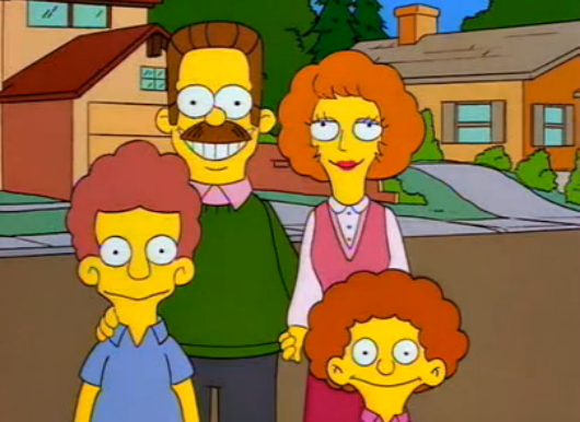 Flanders Family