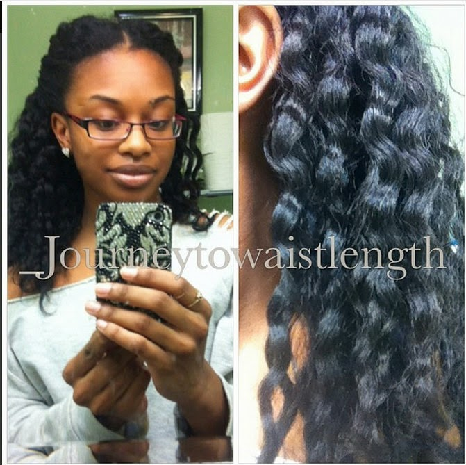 Half Bun Half Down Natural Hair Half up Half Down | Hair