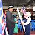 Majlis Perasmian Sambutan Bulan Kemerdekaan SKPTLDM 1