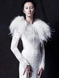 Houghton 2013 Spring Wedding Dresses