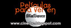 Películas temática Halloween