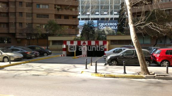 Llaves de valencia la llave de tu negocio vendo 4 for Plaza garaje valencia