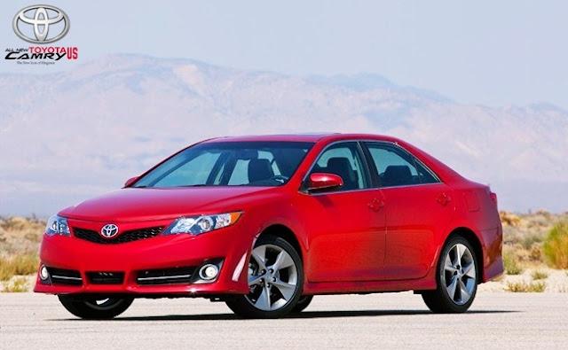 2012 Toyota Camry LE Invoice Price