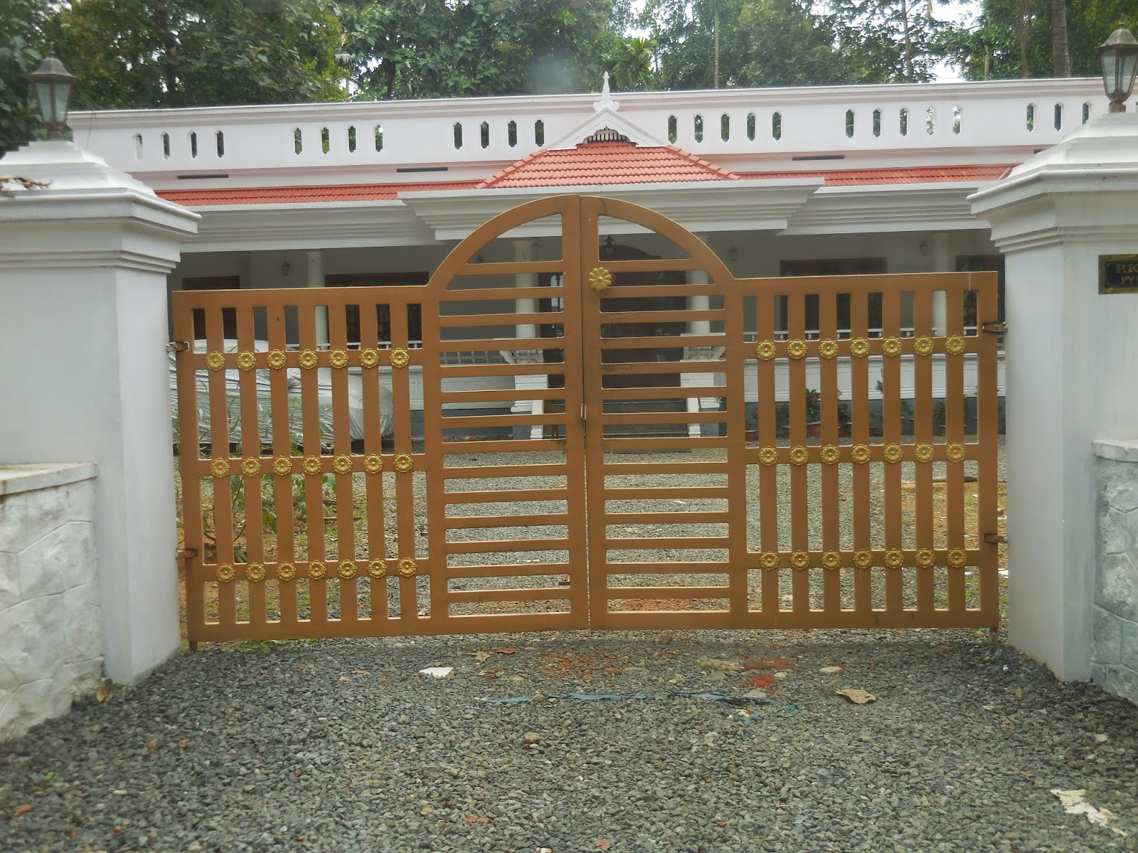 Home Gate Design Kerala   kerala gate designs kerala gates designs for  houses. 100    Home Gate Design Kerala     Design Houses Modern 4 Four