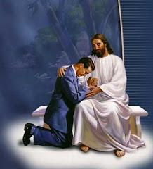 Has la Oracion de Fe