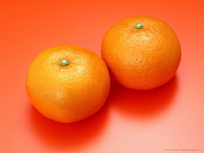 Best Orange Citrus Fruit Wallpaper