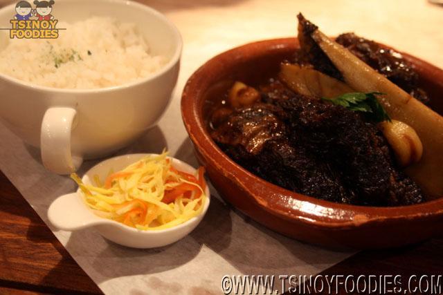 beef rib adobo
