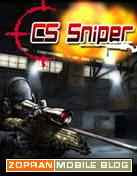 cs sniper java games