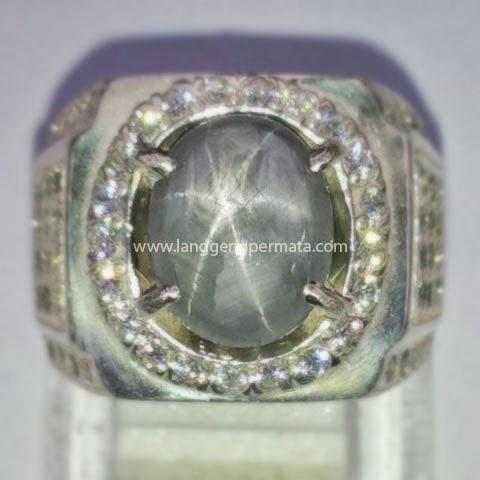 Batu Permata Safir murah berkualitas