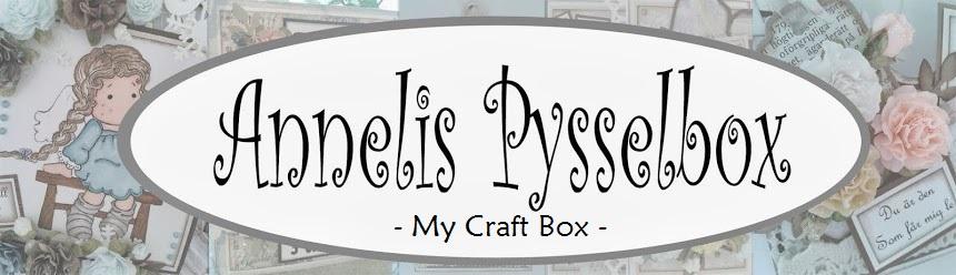 Annelis Pysselbox