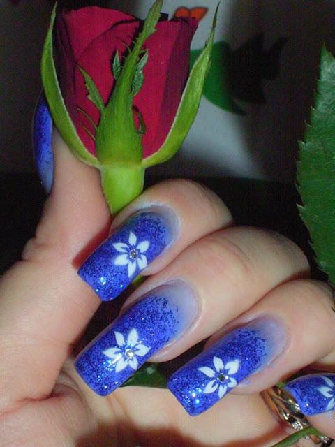 Famous nail Art Designs
