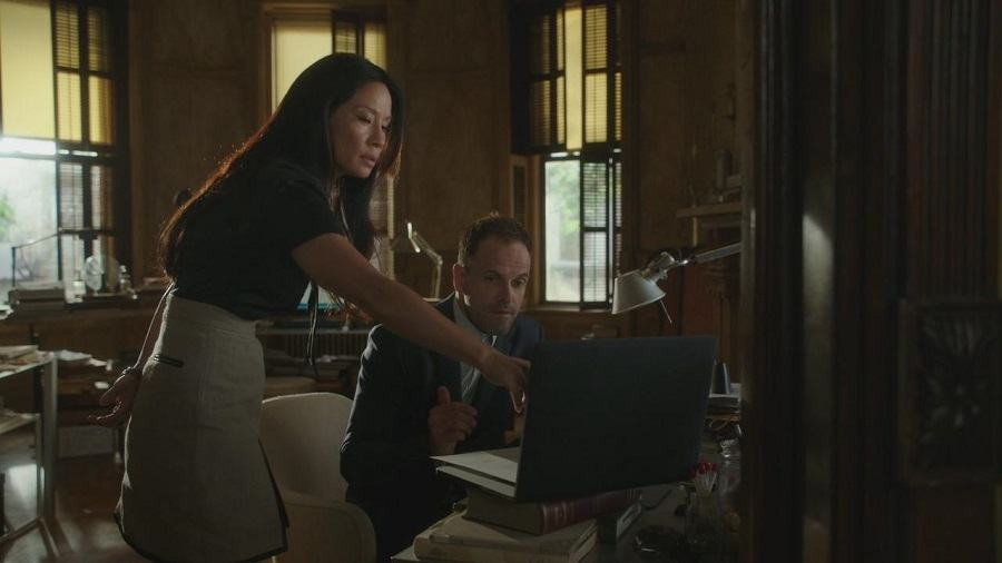 Elementary - 6ª Temporada - Legendada Download Imagem