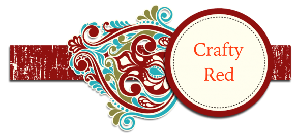 CRAFTY RED