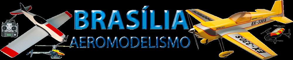 BRASILIA AEROMODELISMO