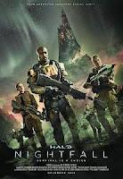 Halo: Nightfall (2015) [Vose]