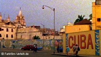 BRASILEIRO RETRATA EM FILME QUATRO GERAÇÕES DE FAMÍLIA CUBANA