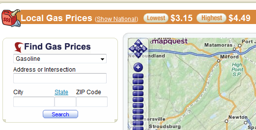 Mapquest get directions yahoo get directions - work-in-the-internet.ru