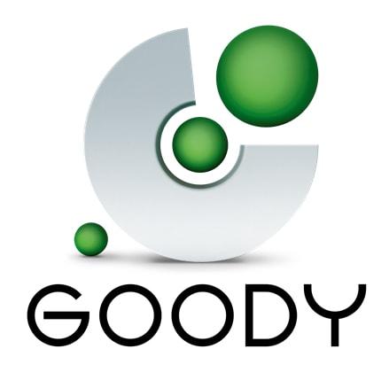 Edições da Goody em 2018